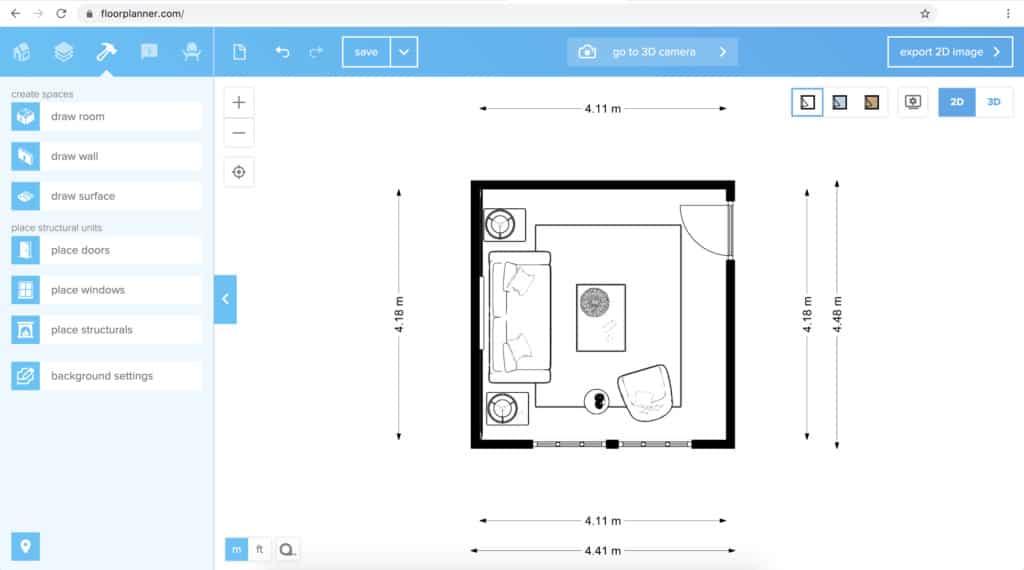 Find ud af hvordan du laver dit eget overblik over dit hus og dets mål!