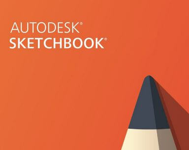Autodesk SketchBook Tegneprogram