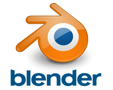 Blender Tegneprogram