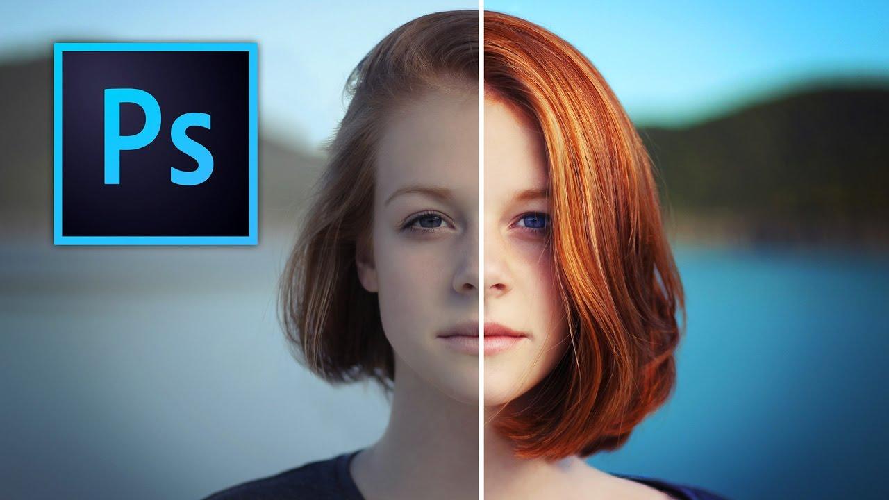 Lær de basale kundskaber og kom om godt i gang med Adobe Photoshop